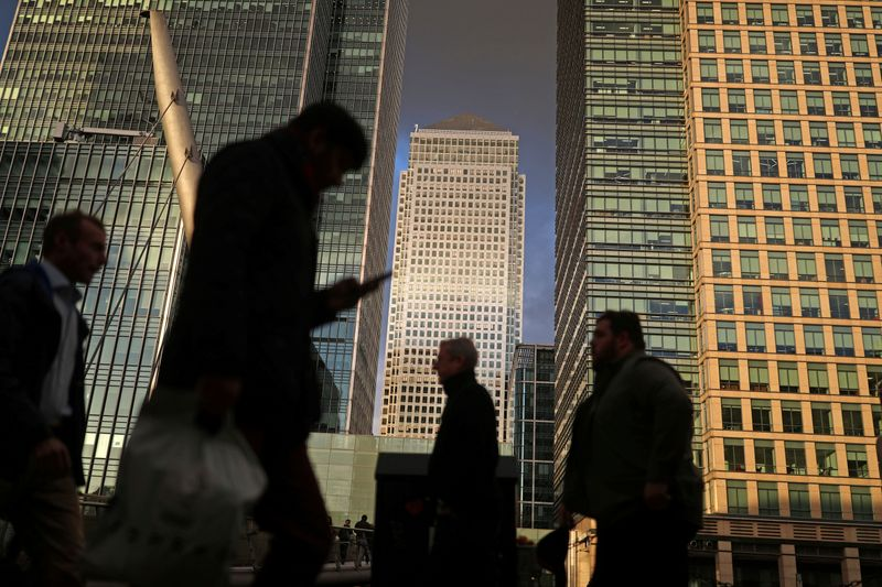 UK government borrows less than expected in December