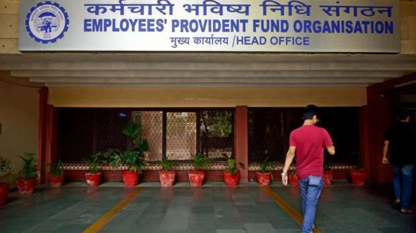 Payroll data: EPFO records 10.05 lakh new enrolments in August amid coronavirus pandemic